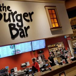 The Burger Bar By Wegmans 12 Photos Burgers 100 Farm View