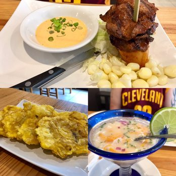 Pachamanka authentic peruvian cuisine 382 photos 276 for Authentic peruvian cuisine