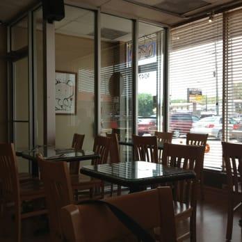 Thai Restaurant On Schaumburg Rd