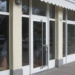 Friseur Rosi Hair Salons In Den Kolonnaden 9 Bad Nauheim