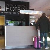 Novum Style Hotel Hamburg Centrum Downtown 57 Fotos 21 Beiträge
