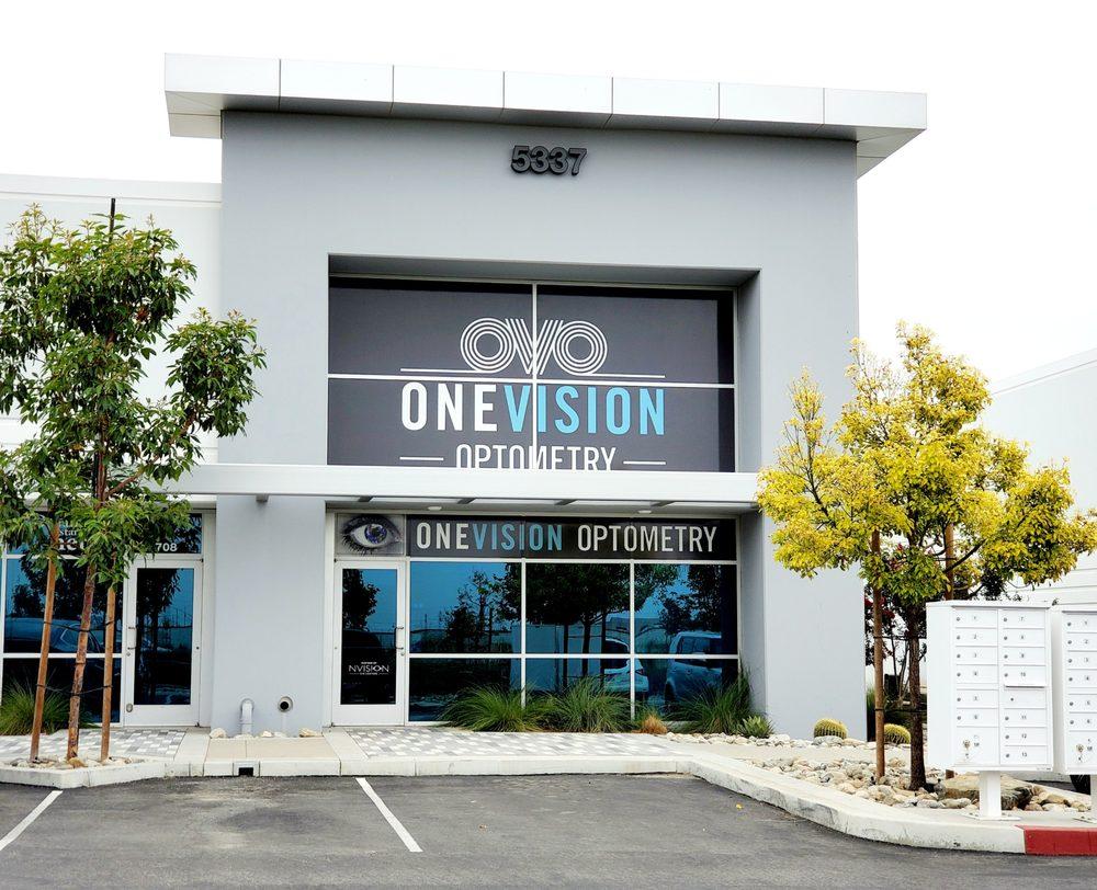 One Vision Optometry: 5337 Hamner Ave, Eastvale, CA