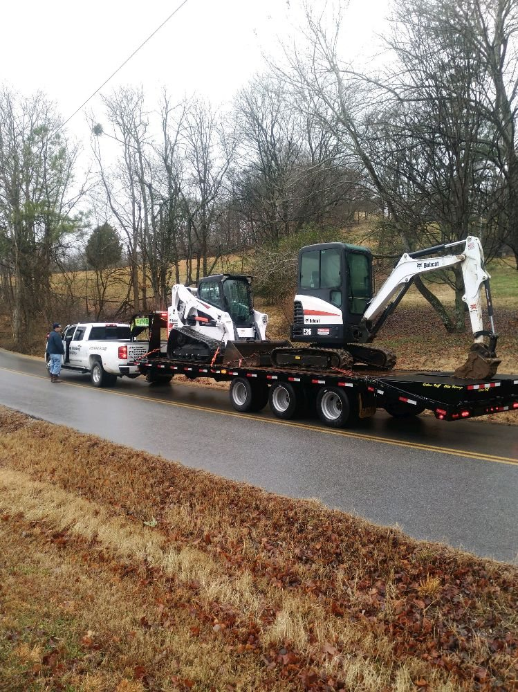 Michael Shaver Plumbing: 472 Gravley Hill Rd, Bethpage, TN