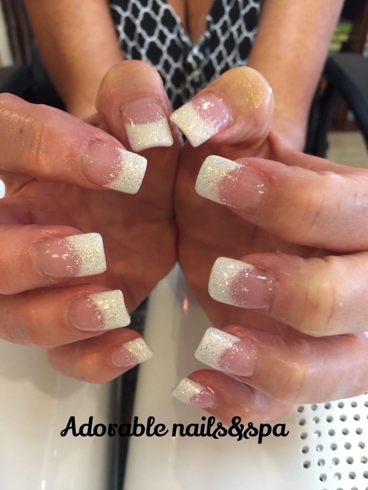 Adorable Nails Spa Palm Harbor Fl