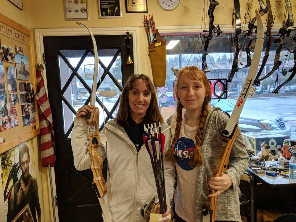 Photo of Bullseye Archery: Scotts Valley, CA