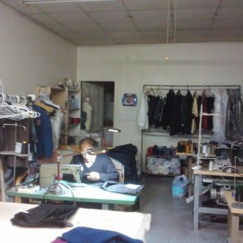 Photo Of Cesar Ramos Tailor Shop
