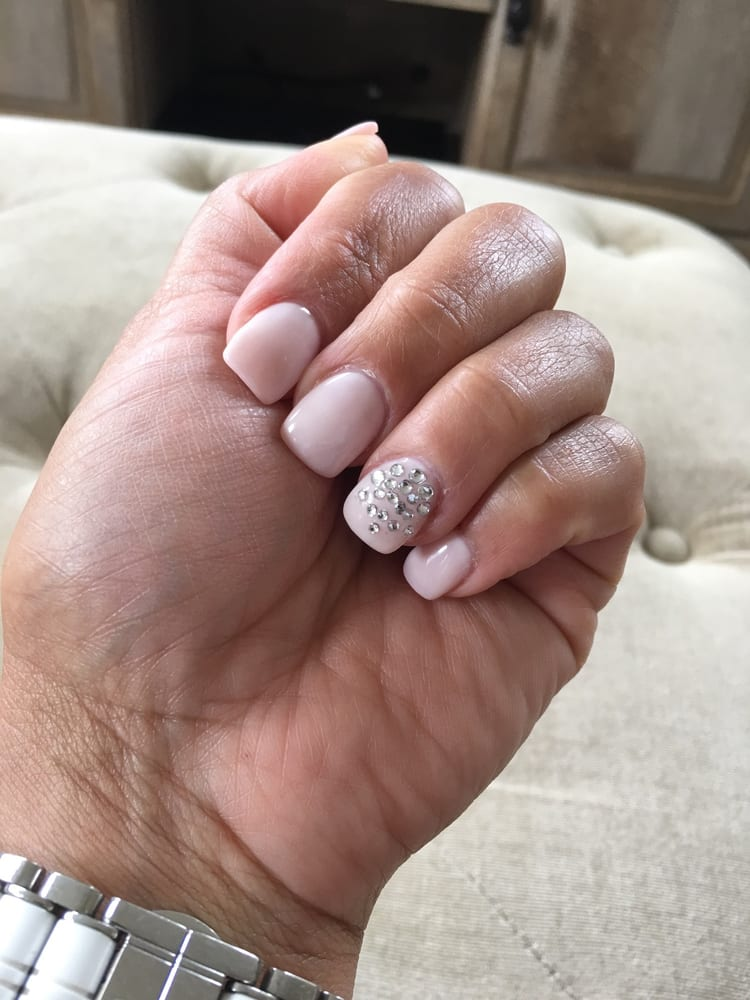 Soho nail salon nail salons 687 bloomfield ave west for A list nail salon bloomfield nj