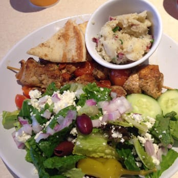 Zoes Kitchen 36 Photos Salad Augusta Ga United