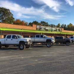 Photo of Sw& Donkey Off-Road - Macon GA United States & Swamp Donkey Off-Road - Auto Customization - 4724 Houston Rd Macon ...