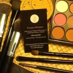 Pamela Hensley - Makeup Artists - San Luis Obispo, CA