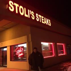 Stoli S Steaks