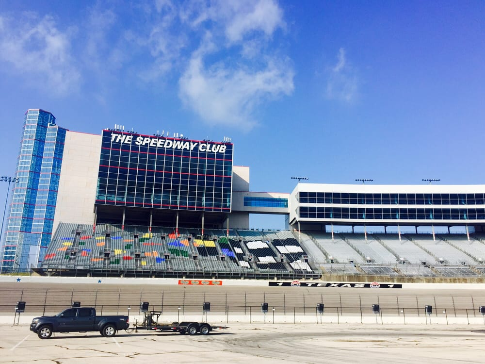 Texas Motor Speedway 153 Photos Race Tracks Fort