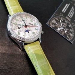 Photo Of Universal Jewelry Watch Repair Birmingham Mi United States Choose