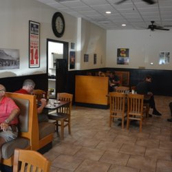 Photo Of The Black Eyed Pea Mooresville Nc United States Dining Room