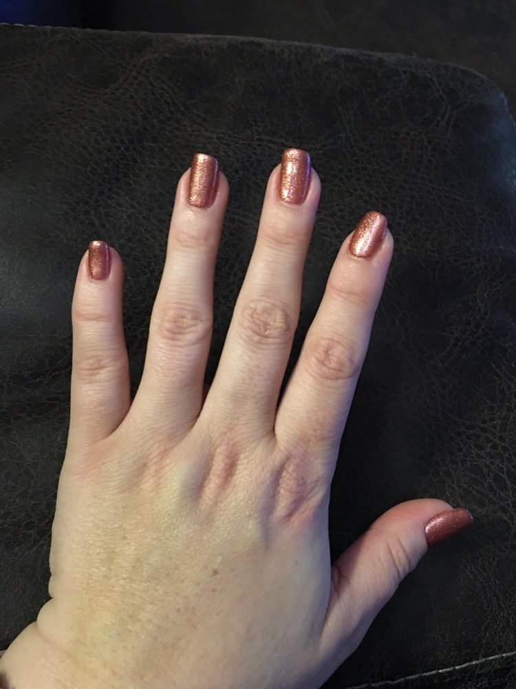 Jewel Nails and Spa: 513 8th St SE, Altoona, IA