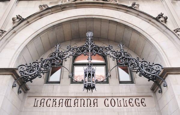Lackawanna College - Colleges & Universities - 501 Vine St, Scranton ...