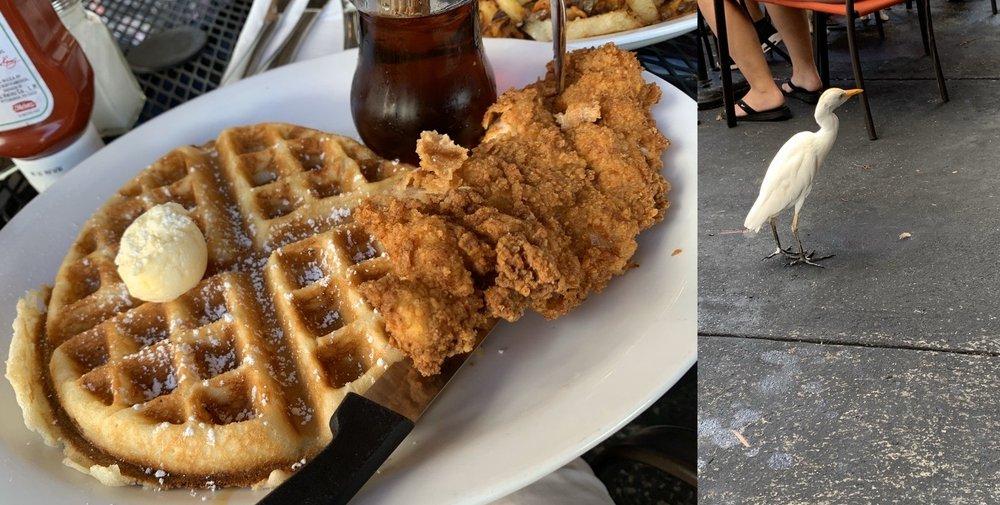 Trip's Diner: 2339 Dr Martin Luther King Jr St N, St. Petersburg, FL