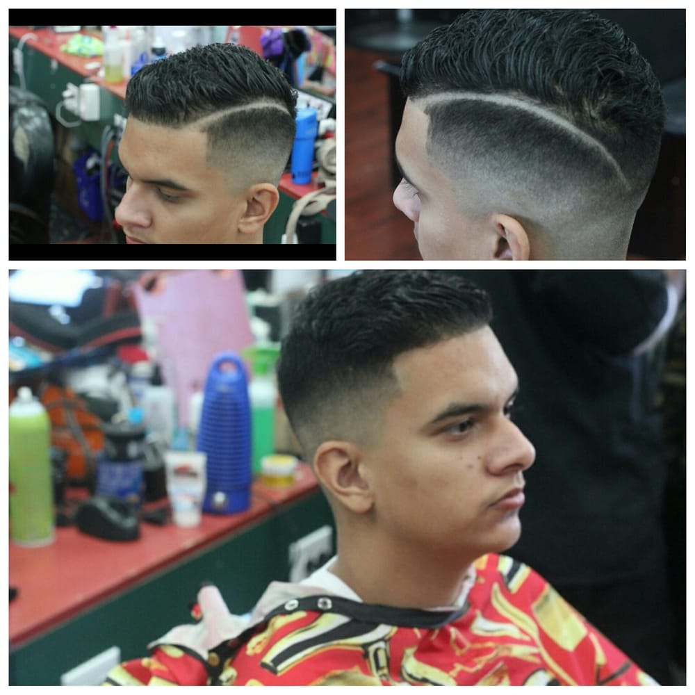 House Of Blends Barber Club   15 Fitzgerald Dr, Pinole, CA, 15