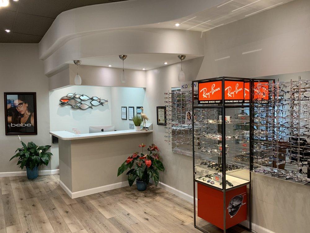 Carpinteria Eye Care: 1013 Casitas Pass Rd, Carpinteria, CA