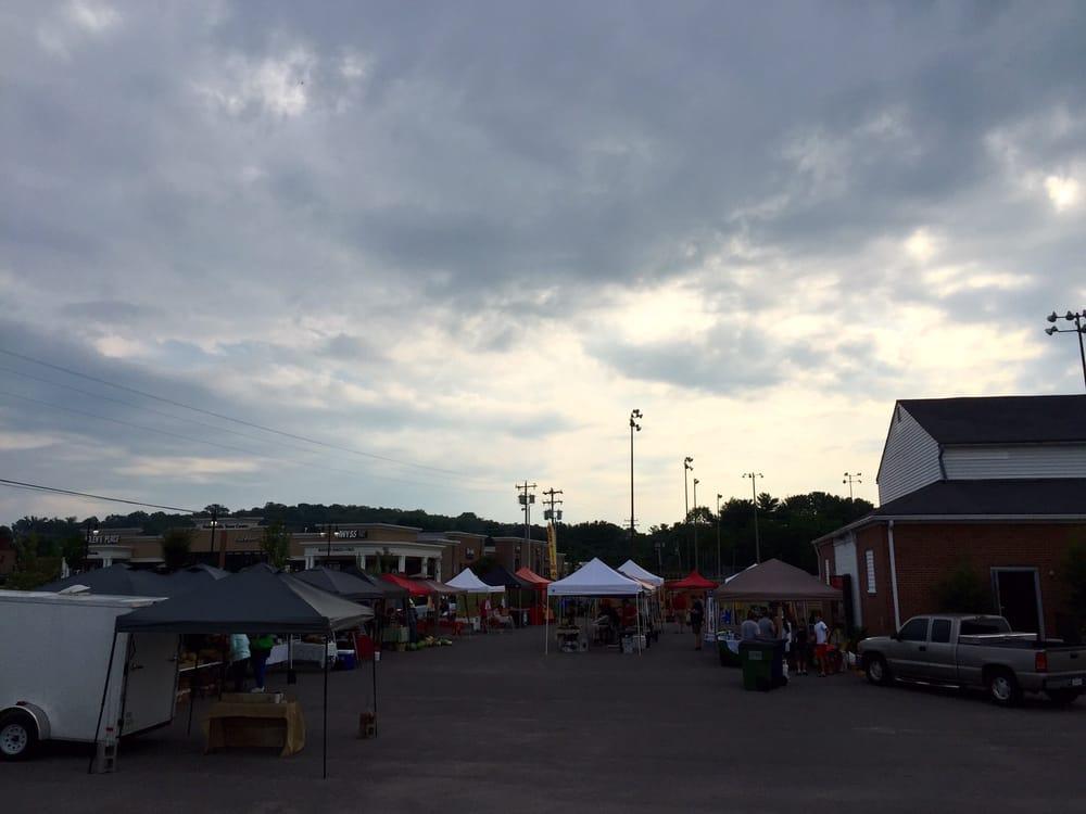 Nolensville Farmers Market: 7248 Nolensville Rd, Nolensville, TN