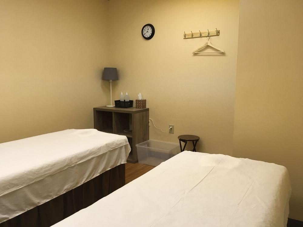 Yin Wellness Massage: 170 Flanders Rd, East Lyme, CT
