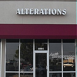 Annie s alterations 6800 pendleton pike for Wedding dress alterations indianapolis