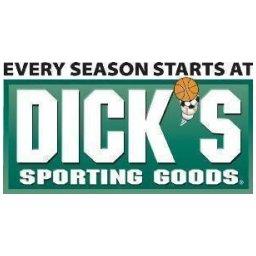 DICK'S Sporting Goods: 9620 North Newport Hwy, Spokane, WA