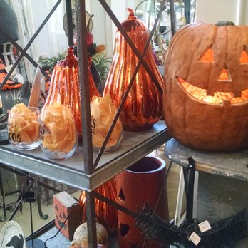 Photo Of Urban Home And Garden   Columbus, OH, United States. Halloween  Decor