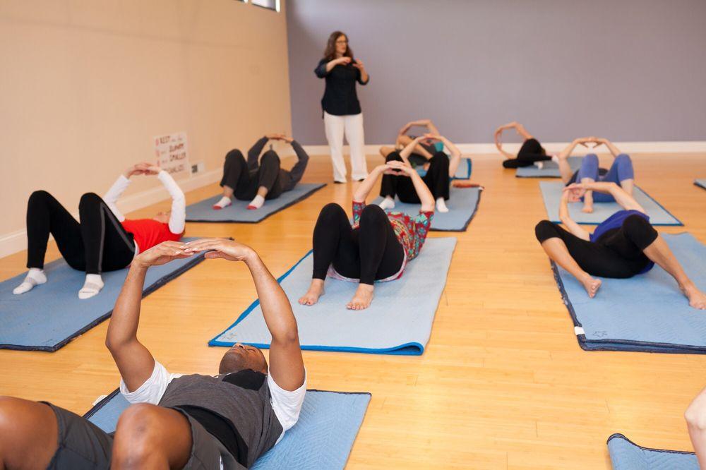 Comprehensive Chiropractic & Sports Performance: 113 W 5th St, Eureka, MO