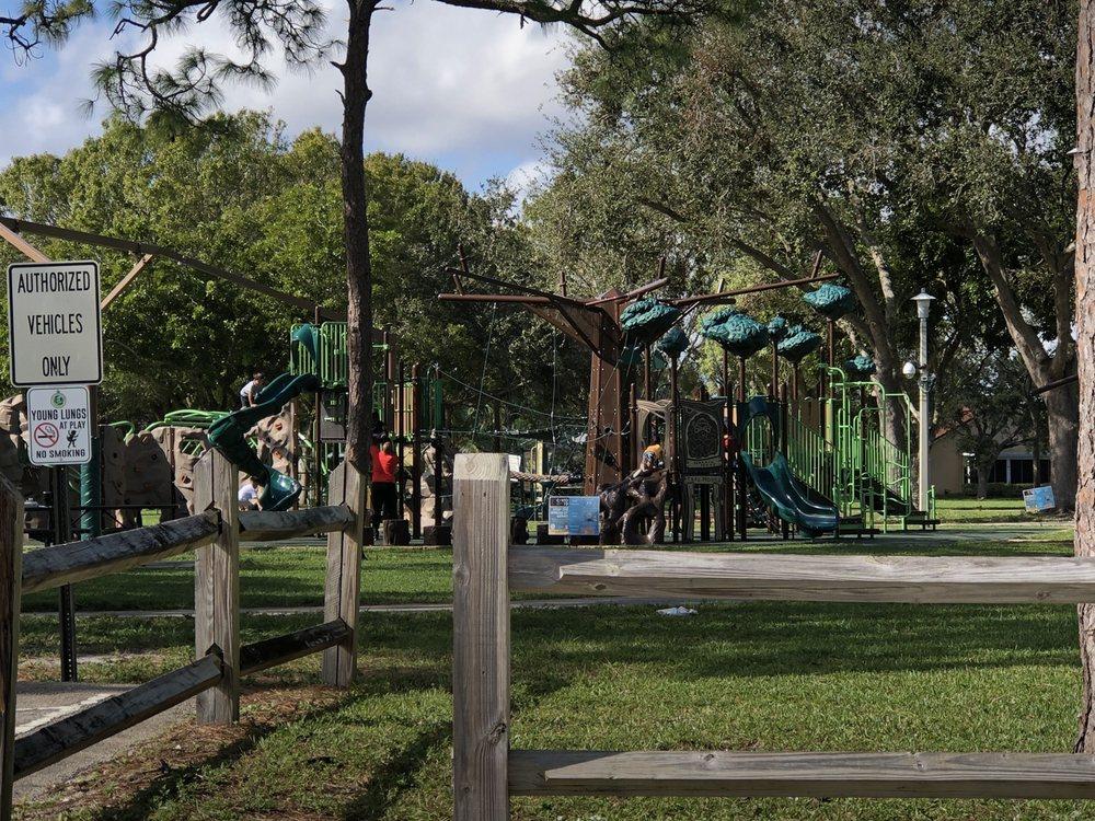 Samuel J. Ferreri Community Park: 2905 Jog Rd, Greenacres, FL