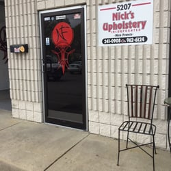 Nick S Upholstery Auto Upholstery 5207 Cleveland St Virginia