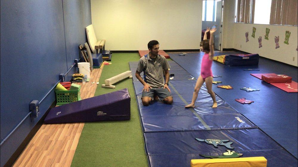 Azarian US Gymnastics Training Center