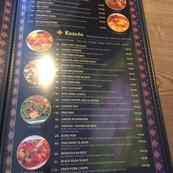 Aroma thai order food online 131 photos 203 reviews for Aroma thai cuisine