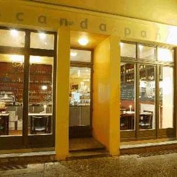 locanda pane restaurant closed 29 reviews italian ackerstr 17 mitte berlin germany. Black Bedroom Furniture Sets. Home Design Ideas