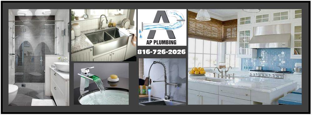 AP Plumbing: 1001 Main St, Belton, MO