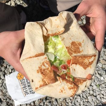 taco bell - 14 reviews - mexican - 1205 laura village drive, apex
