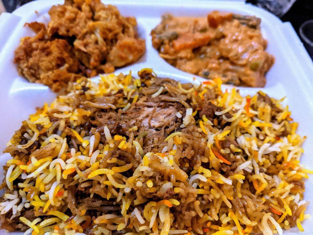 Punjabi Tarka Indian Restaurant: 2901 University Ave, Columbus, GA