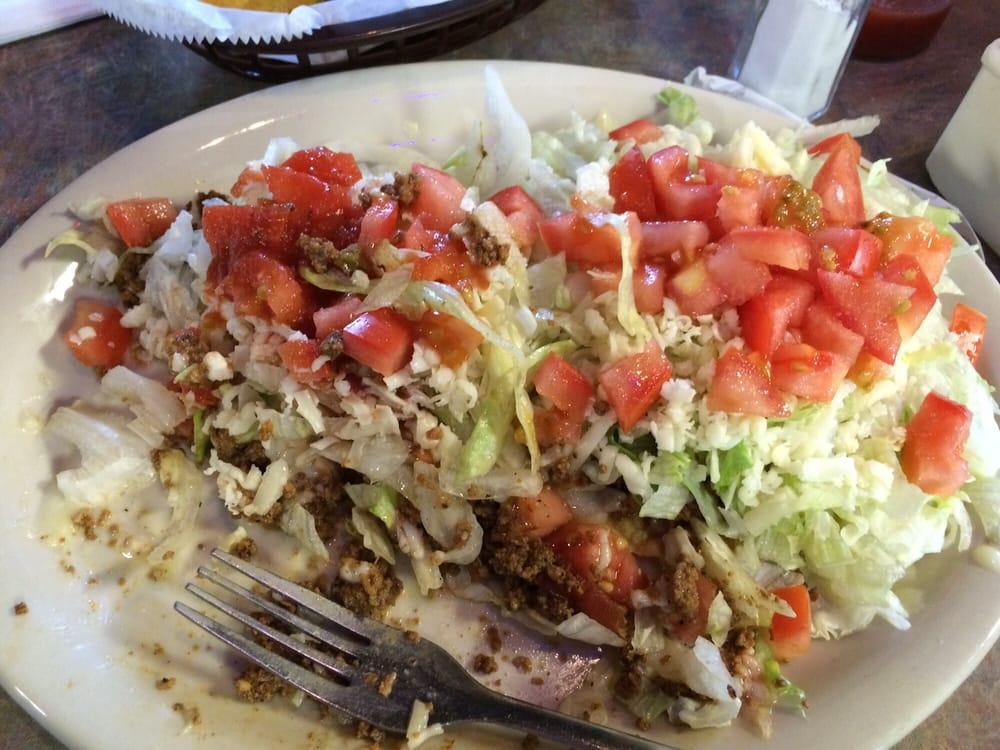 Sol Azteca Mexican Restaurant: 1590 Highway 61 N, Vicksburg, MS