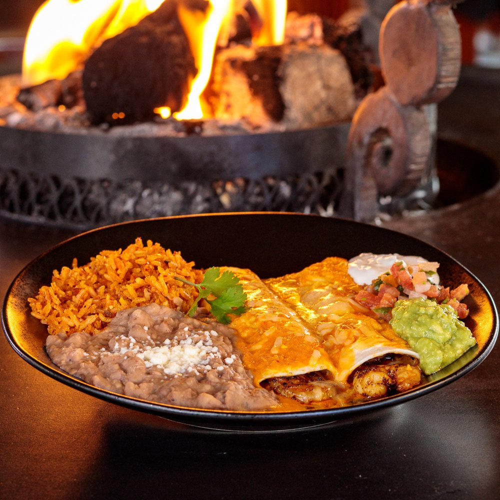Food from The Matador