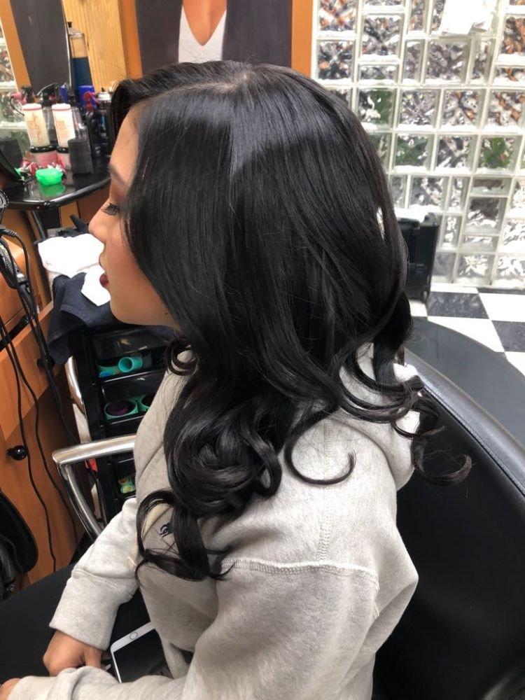 Photos For Milagros Beauty Salon Yelp