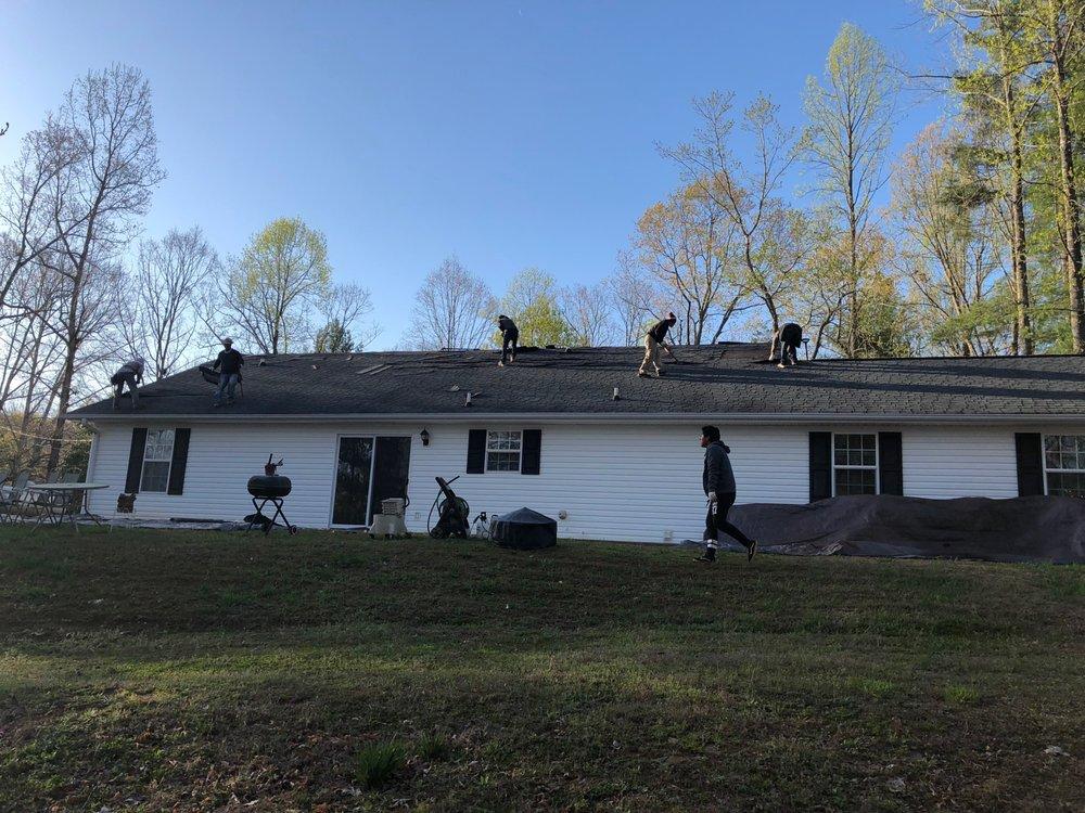 American Premier Roofing Corporation: Dahlonega, GA