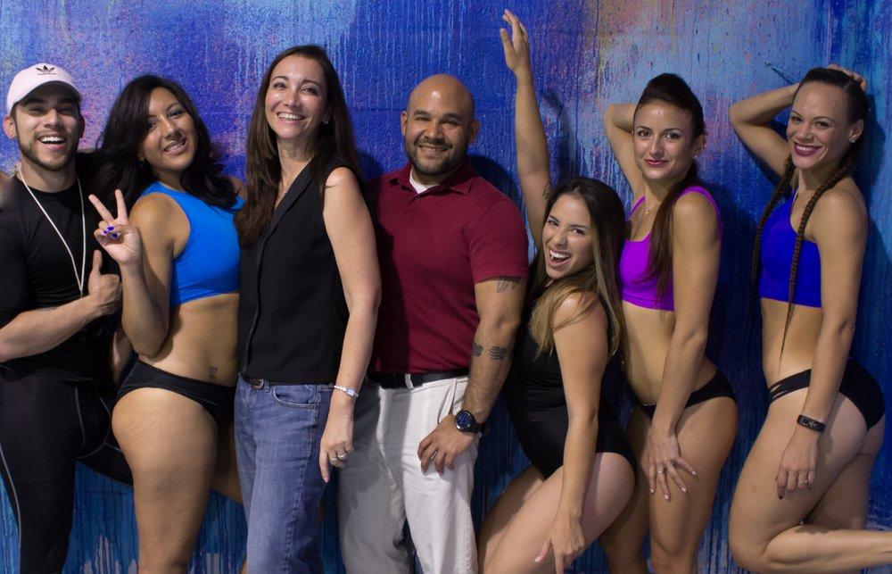 WaterBiking Studio: 59 Merrick Way, Coral Gables, FL