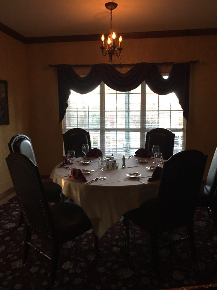 Whispering Pines Restaurant
