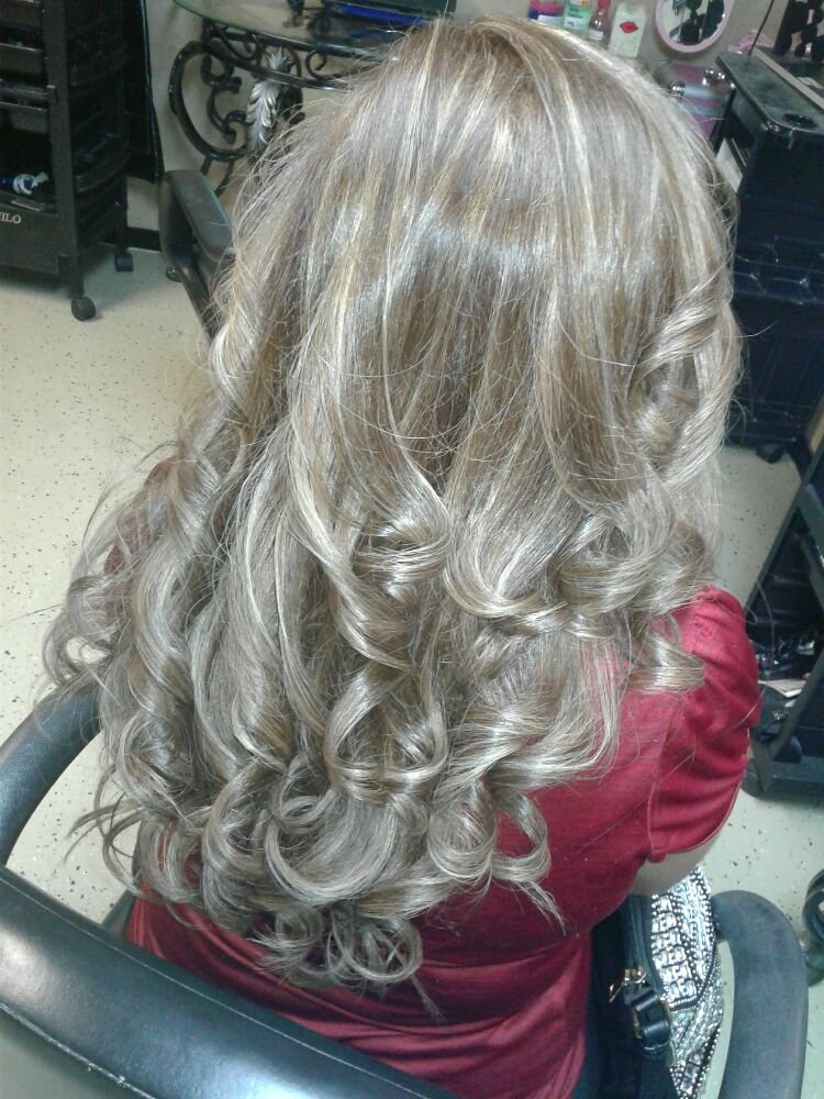 Bella Dona Hair Salon Spa 53 Photos Hair Salons 5433 S