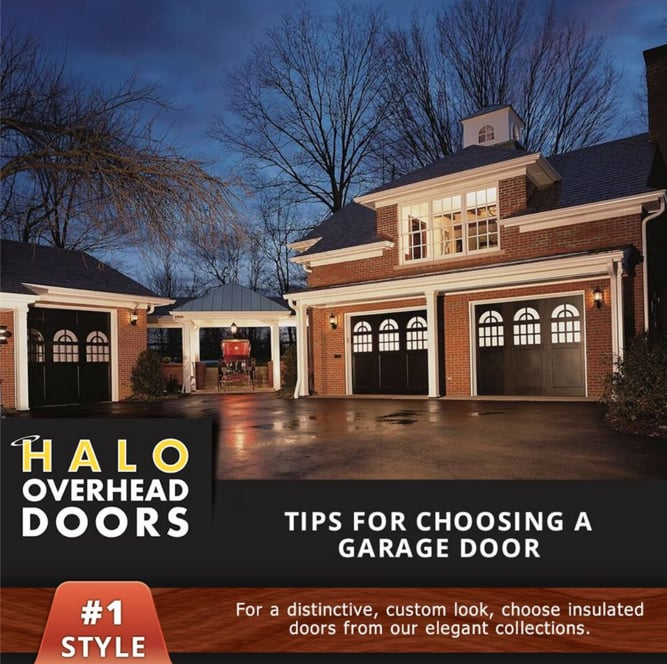 Halo Overhead Doors   11 Photos   Garage Door Services   6758 Bourgeois Rd,  Houston, TX   Phone Number   Yelp