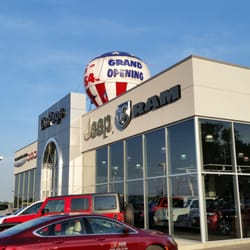Captivating Photo Of Dupage Chrysler Dodge Jeep RAM   Glendale Heights, IL, United  States.
