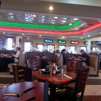 Shirley S Restaurant Barrie Menu