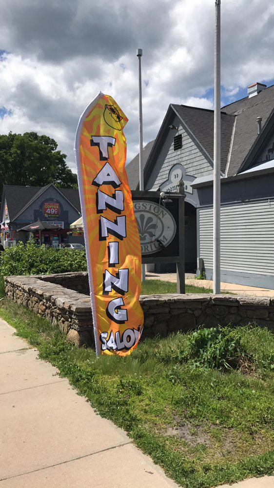 Superior Tanning: 99 Fortin Rd, kingston, RI