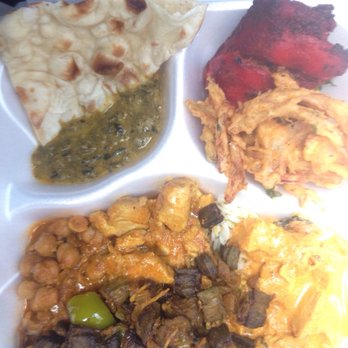 Photo Of India S Restaurant Baton Rouge La United States Palak Paneer