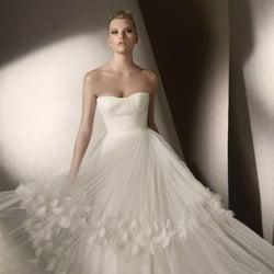 Pronovias St Patrick Brautmoden By K For Bride Fashion